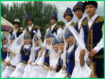 Kyrgyz traditions